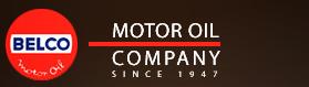 Belco Motor Oil achat stockage traitement et distribution d'huiles et graisses.  dans - - - Gros plan logo